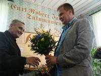 015 Jakobsoni preemia üritusel. Foto: Urmas Saard