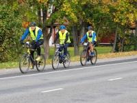 010 Pärnumaa rattaretk Sindis. Foto: Urmas Saard