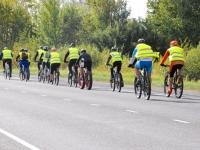 017 Pärnumaa rattaretk Sindis. Foto: Urmas Saard