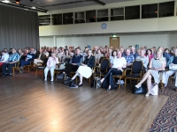 015 Pärnus kõneldi Euroopast. Foto: Urmas Saard