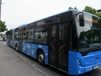 011 Pärnus uued bussid, uus piletisüsteem. Foto: Urmas Saard