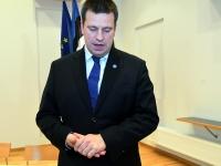 007 Peaminister ja majandusminister Pärnus. Foto: Urmas Saard