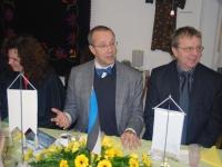 010 Pildigalerii ametist lahkuvast president Toomas Hendrik Ilvesest. Foto: Urmas Saard