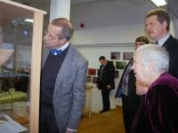 014 Pildigalerii ametist lahkuvast president Toomas Hendrik Ilvesest. Foto: Urmas Saard