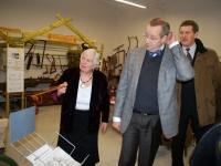 015 Pildigalerii ametist lahkuvast president Toomas Hendrik Ilvesest. Foto: Urmas Saard