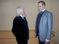 017 Pildigalerii ametist lahkuvast president Toomas Hendrik Ilvesest. Foto: Urmas Saard