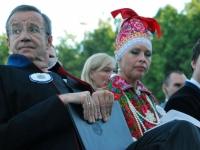 029 Pildigalerii ametist lahkuvast president Toomas Hendrik Ilvesest. Foto: Urmas Saard
