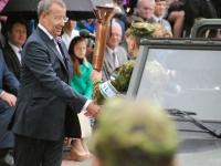 037 Pildigalerii ametist lahkuvast president Toomas Hendrik Ilvesest. Foto: Urmas Saard