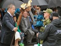 039 Pildigalerii ametist lahkuvast president Toomas Hendrik Ilvesest. Foto: Urmas Saard