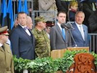 040 Pildigalerii ametist lahkuvast president Toomas Hendrik Ilvesest. Foto: Urmas Saard