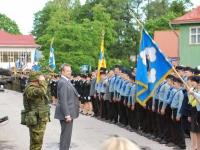 047 Pildigalerii ametist lahkuvast president Toomas Hendrik Ilvesest. Foto: Urmas Saard