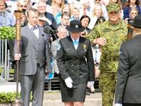 050 Pildigalerii ametist lahkuvast president Toomas Hendrik Ilvesest. Foto: Urmas Saard