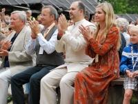 056 Pildigalerii ametist lahkuvast president Toomas Hendrik Ilvesest. Foto: Urmas Saard
