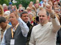 057 Pildigalerii ametist lahkuvast president Toomas Hendrik Ilvesest. Foto: Urmas Saard