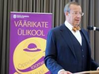 070 Pildigalerii ametist lahkuvast president Toomas Hendrik Ilvesest. Foto: Urmas Saard