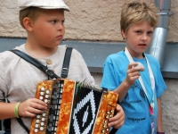 011 Pildigalerii XXIV Viljandi pärimusmuusika festivlist. Foto: Urmas Saard