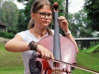 017 Pildigalerii XXIV Viljandi pärimusmuusika festivlist. Foto: Urmas Saard