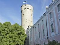 011 Lipu päeva tähistamine Tallinnas. Foto: Peeter Hütt