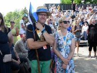 016 Viljandi folgi juhumärkamistest. Foto: Urmas Saard