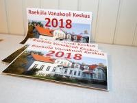 015 Raeküla Vanakooli Keskuse nääripidu. Foto: Urmas Saard