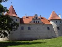 004 Rahvusvaheline muuseumiöö Bauskas. Foto: Urmas Saard