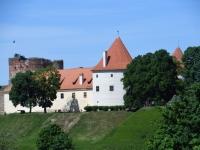 006 Rahvusvaheline muuseumiöö Bauskas. Foto: Urmas Saard