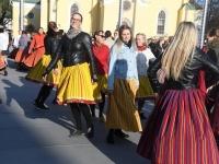 011 Rahvusvaheline tantsupäev Tallinnas. Foto: Urmas Saard