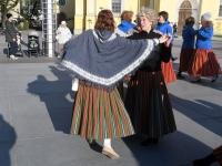 013 Rahvusvaheline tantsupäev Tallinnas. Foto: Urmas Saard