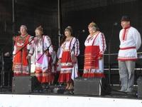 017 Rahvusvähemused Raekoja platsil. Foto: Urmas Saard