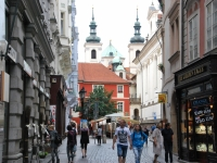 009 Praha reisil. Foto: Urmas Saard