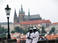 014 Praha reisil. Foto: Urmas Saard