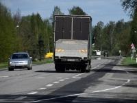 001 Rekonstrueerimisele võetav Paide maantee Sindis. Foto: Urmas Saard