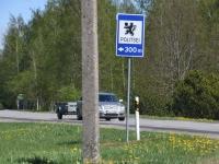 005 Rekonstrueerimisele võetav Paide maantee Sindis. Foto: Urmas Saard