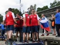 014 Relsiralli 2019 lõpetamine Pärnu Papiniidu jaamas. Foto: Urmas Saard