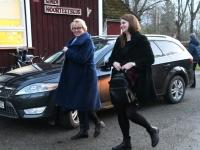 005 Riia Eesti kooli õpilased Sindi ANK-is. Foto: Urmas Saard