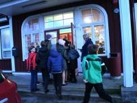 008 Riia Eesti kooli õpilased Sindi ANK-is. Foto: Urmas Saard