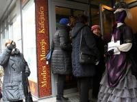003 Riia moemuuseumis. Foto: Urmas Saard