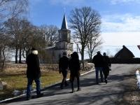 006 Rohelise Jõemaa Koostöökogu ühepäevakohvikud. Foto: Urmas Saard