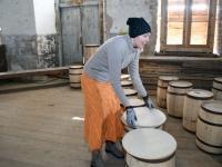 009 Rohelise Jõemaa Koostöökogu ühepäevakohvikud. Foto: Urmas Saard
