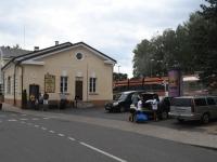 010 Rongilt Viljandi folgile. Foto: Urmas Saard