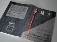 005 Saja retseptiga raamat Pajo trükikojas. Foto: Urmas Saard