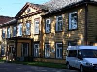 001 Särgava maja asukoht. Foto: Urmas Saard
