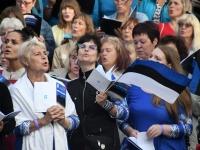 063 Seitsmes Vaba Rahva Laul Paides. Foto: Urmas Saard