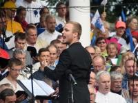 071 Seitsmes Vaba Rahva Laul Paides. Foto: Urmas Saard