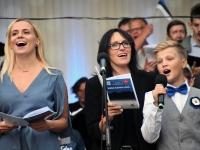 100 Seitsmes Vaba Rahva Laul Paides. Foto: Urmas Saard