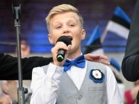 106 Seitsmes Vaba Rahva Laul Paides. Foto: Urmas Saard