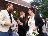 112 Seitsmes Vaba Rahva Laul Paides. Foto: Urmas Saard