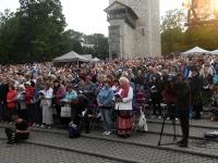 116 Seitsmes Vaba Rahva Laul Paides. Foto: Urmas Saard