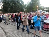 120 Seitsmes Vaba Rahva Laul Paides. Foto: Urmas Saard