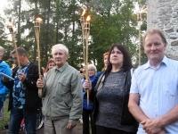 122 Seitsmes Vaba Rahva Laul Paides. Foto: Urmas Saard